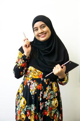 Hidayat Rafii