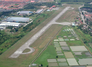 Malacca International Airport