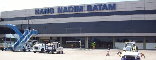 Hang Nadim International Airport