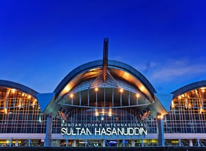 Sultan Hasanuddin International Airport