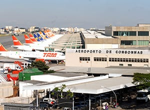 Congonhas International Airport