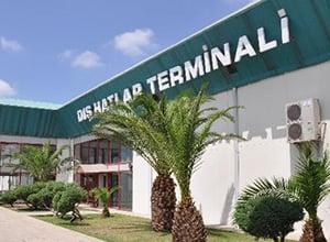 Adana Sakirpasa Airport