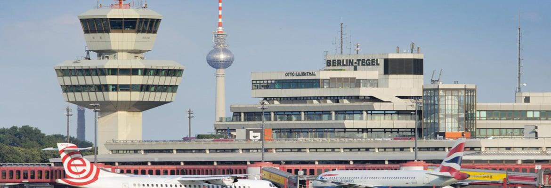 Berlin tegel airport berlin halal trip for Flughafen tegel