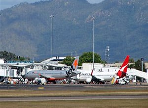 Townsville Airport