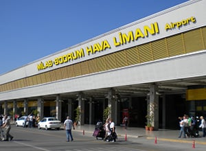 Dalaman Airport