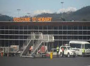 Hobart International Airport