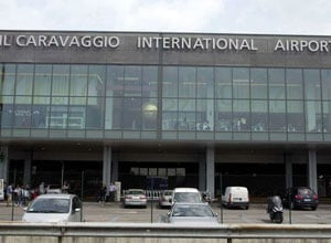 Il Caravaggio International Airport