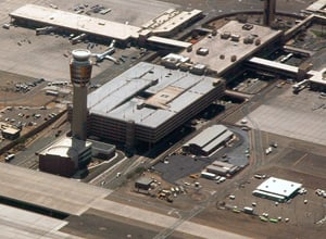 Phoenix International Airport