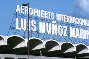 Luis Muniz Marin Airport