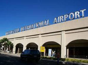 Mactan-Cebu International Airport