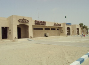 Gwadar International Airport