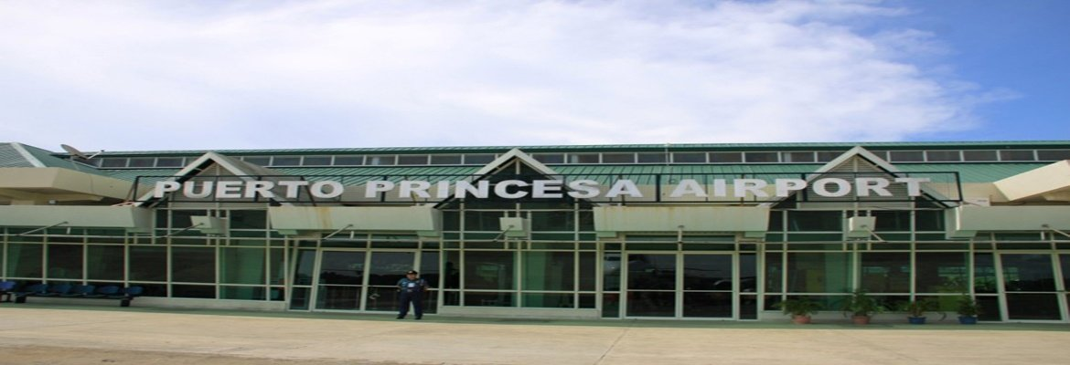 Hotels Near Puerto Princesa Airport