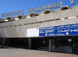 Mohamed V International Airport