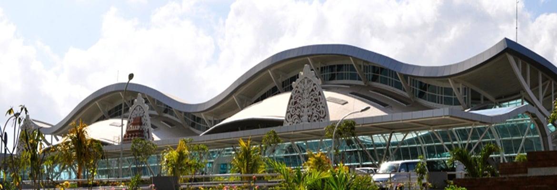 Hotels Near Denpasar International Airport
