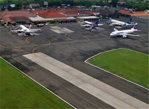 Achmad Yani International Airport