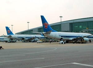 Guangzhou Baiyun International