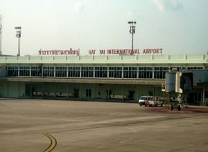 Hat Yai International Airport