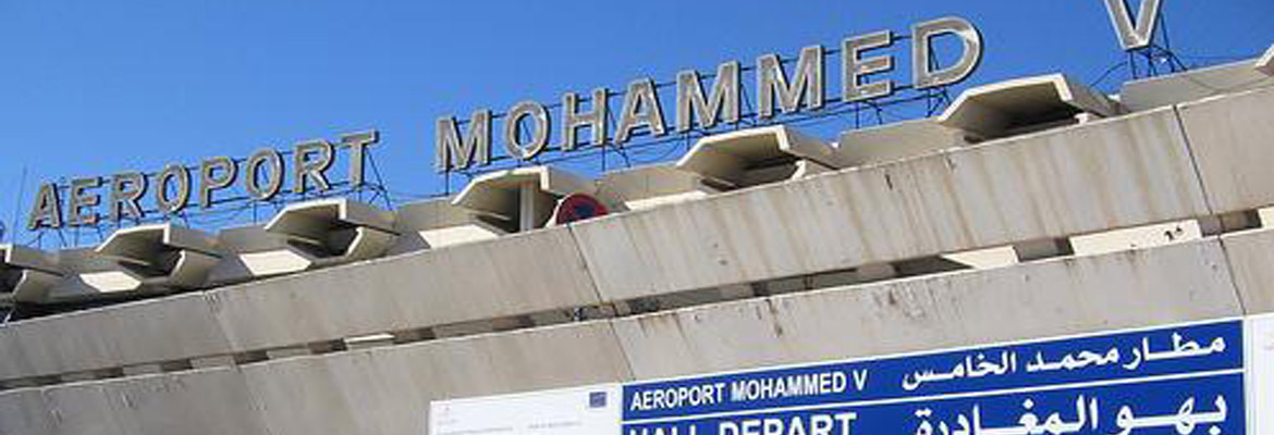 Image result for sultan mohammed airport casablanca