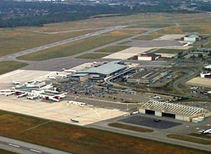 Ottawa Macdonald Cartier Airport