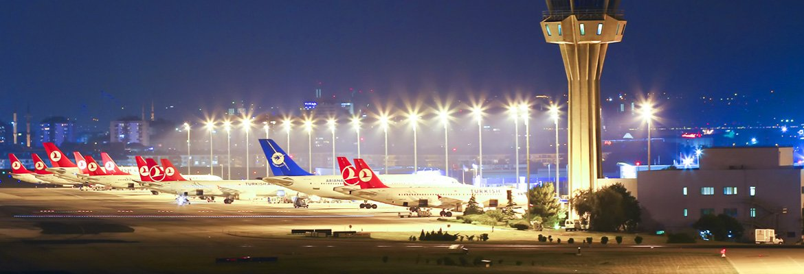 Hotels Near Istanbul International Airport