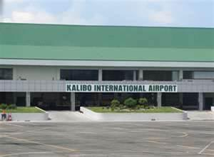 Kalibo International Airport