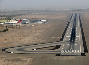 Ras Al Khaimah International Airport