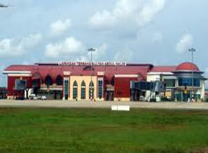 Alor Setar Sultan Abdul Halim Airport