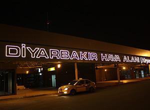 Diyarbakır Airport