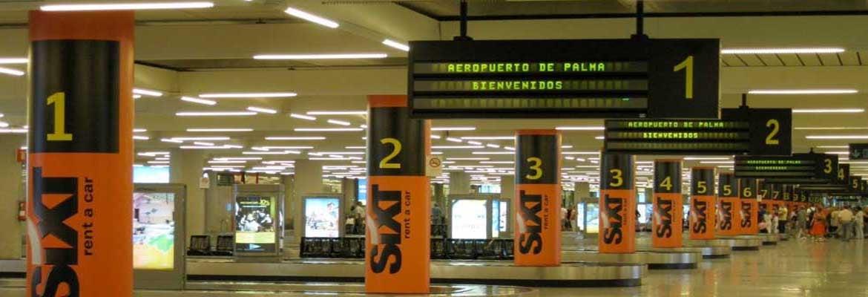 Palma De Mallorca Airport Palma De Mallorca Halal Trip