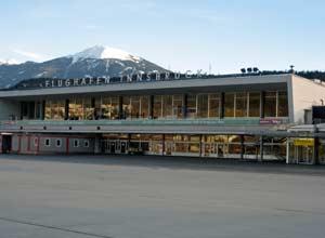 Innsbruck Airport