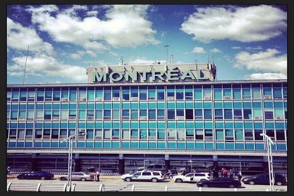 Montreal–Pierre Elliott Trudeau International Airport