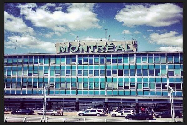 Montreal–Pierre Elliott Trudeau International Airport