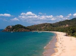 Kor Kwang Beach