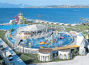 Aqua Toy City Cesme