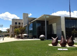 National Gallery of Australia