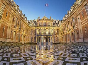 The Palaces of Versailles