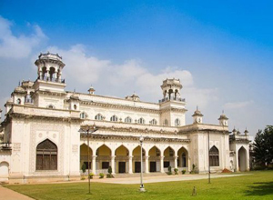The Chowmahalla Palace