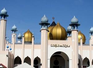 Al-Hana Mosque