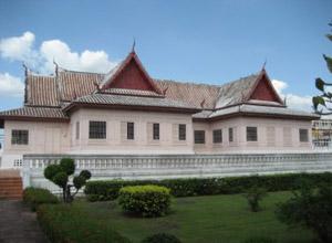 Chan Kasem Palace