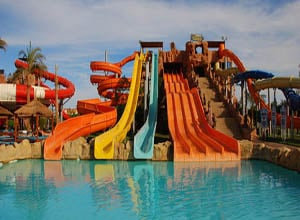 Aqua Dream Water Park