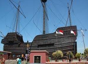 Malaysian Navy Museum