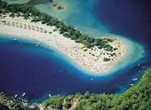 Fethiye Beach