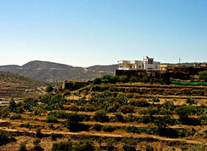 Al Muftaha village