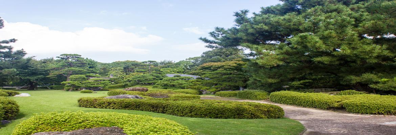 Hori Park , Fukuoka  HalalTrip