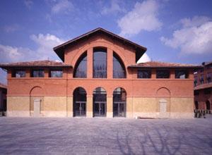 Les Abattoirs Museum