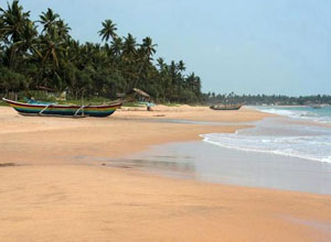 Hikkaduwa Beaches