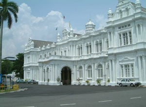 Municipal Council of Penang Island