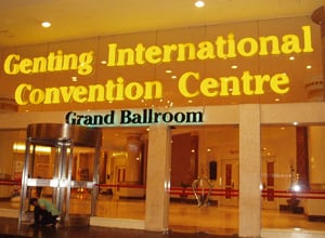 Genting International Convention Centre