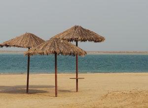 Al Nakheel Beach