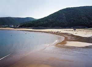 Songlan Mountain Beach